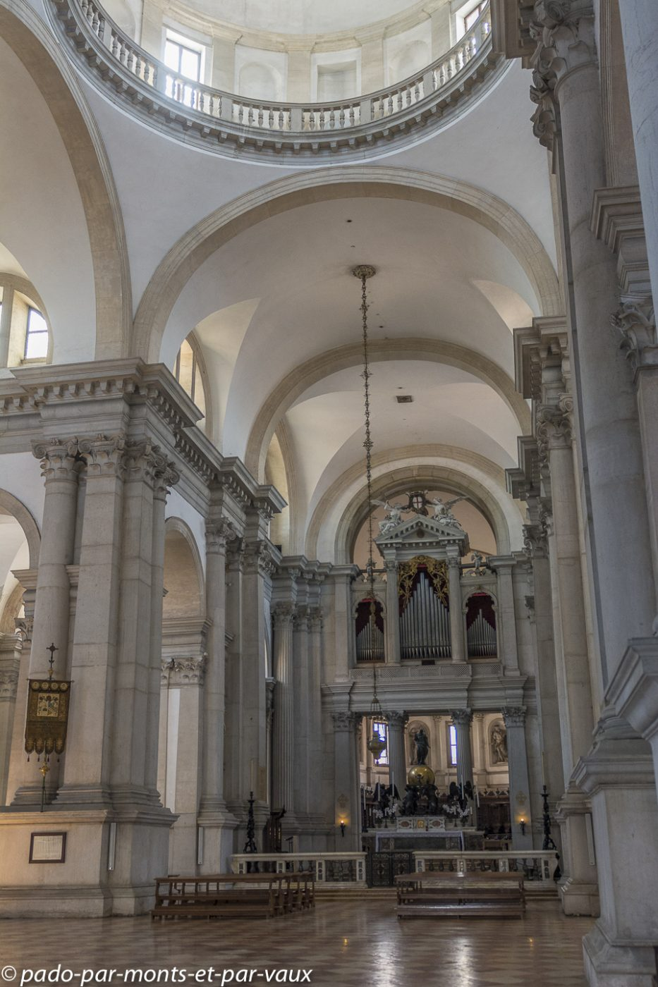 Venise - San Giorgio Maggiore