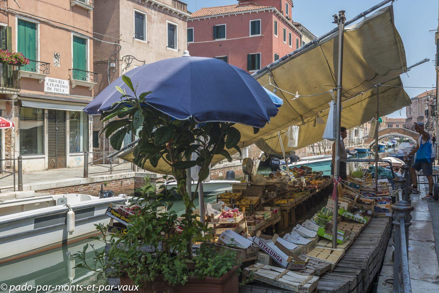 Venise - San Elena