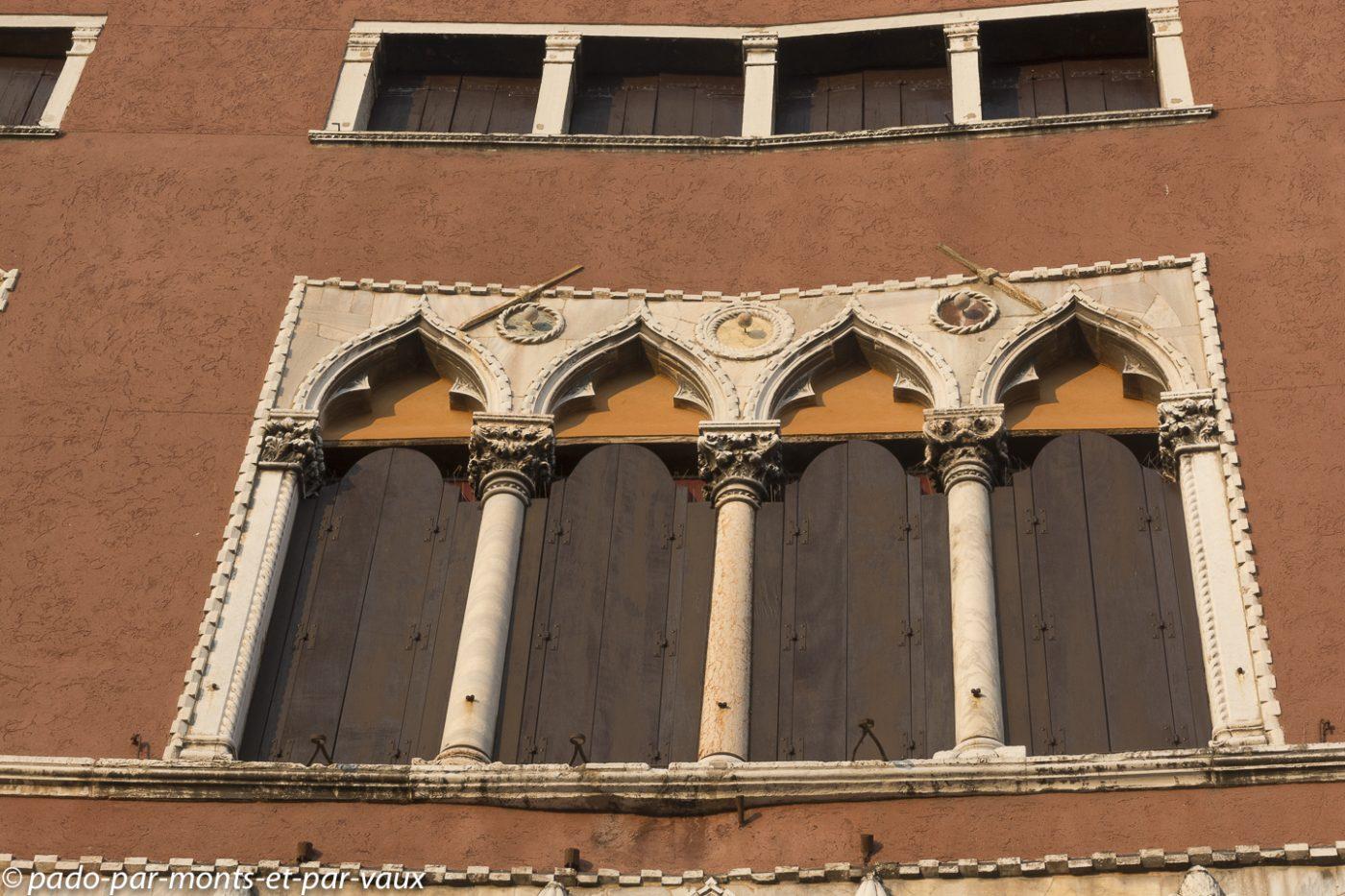 Venise -  campo san Polo