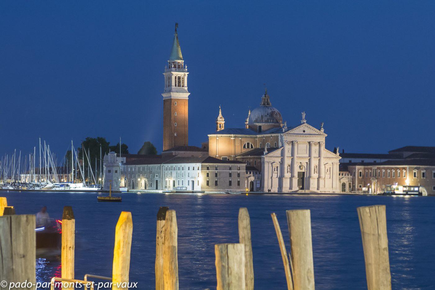 Venise - San Marco