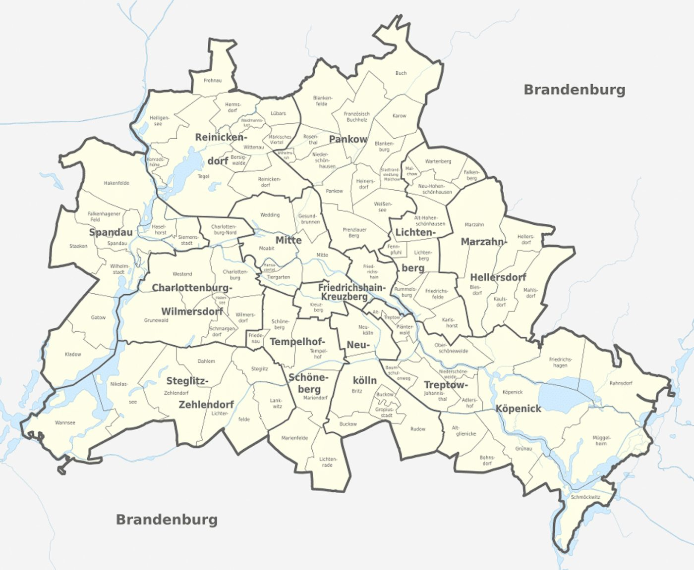 Plan de Berlin