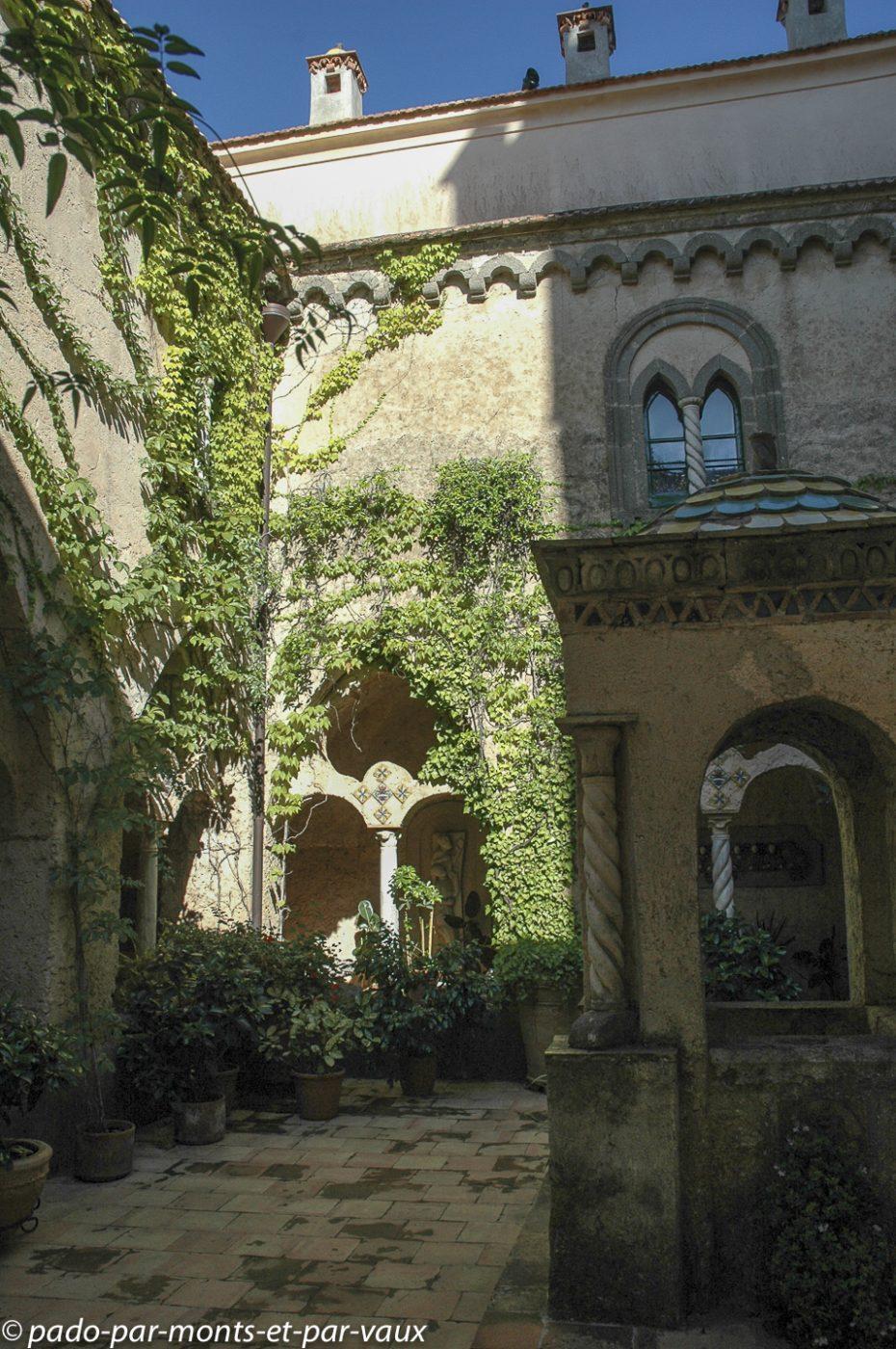 2006-Villa Cimbrone