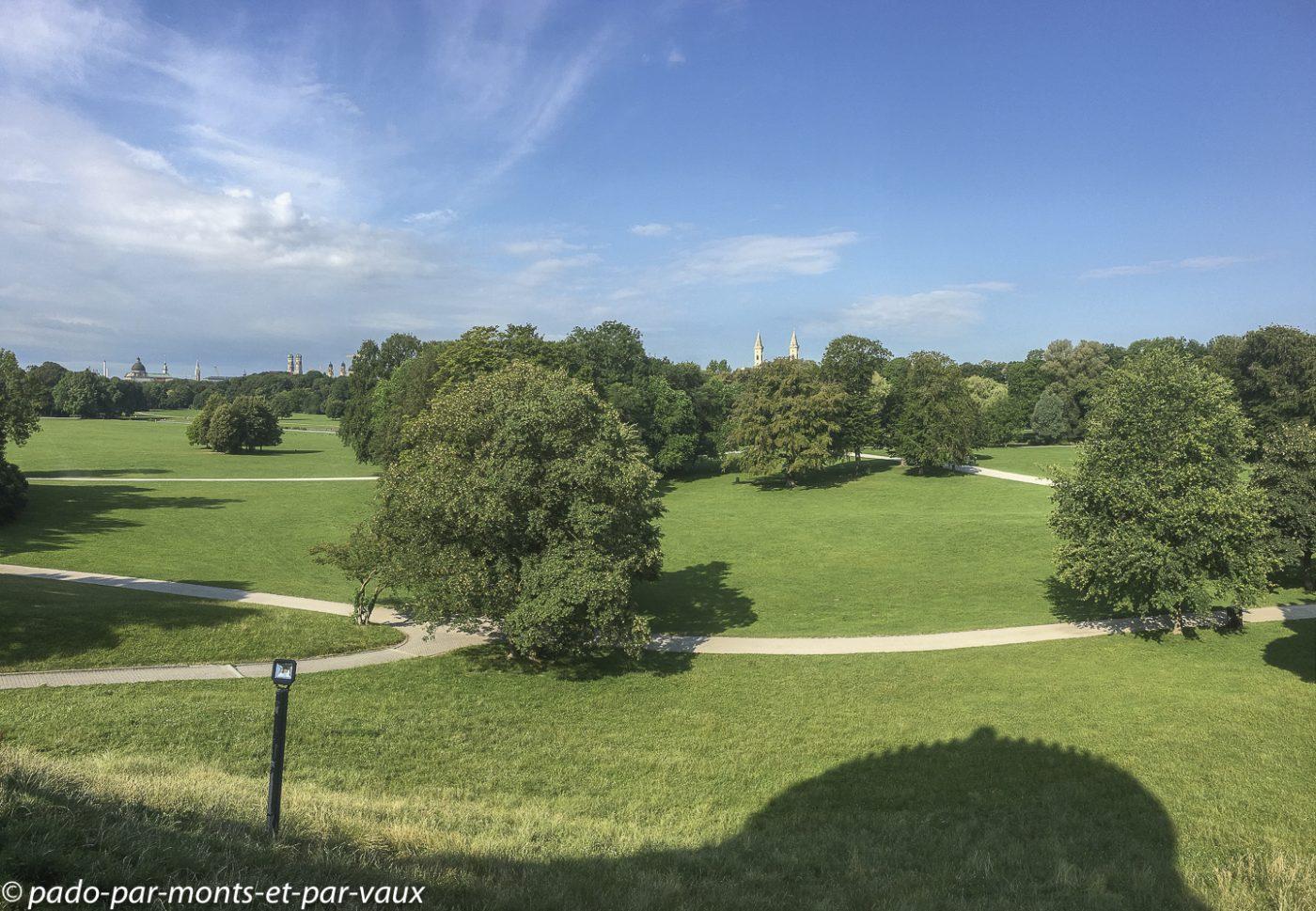 2020-Jardin Anglais Munich