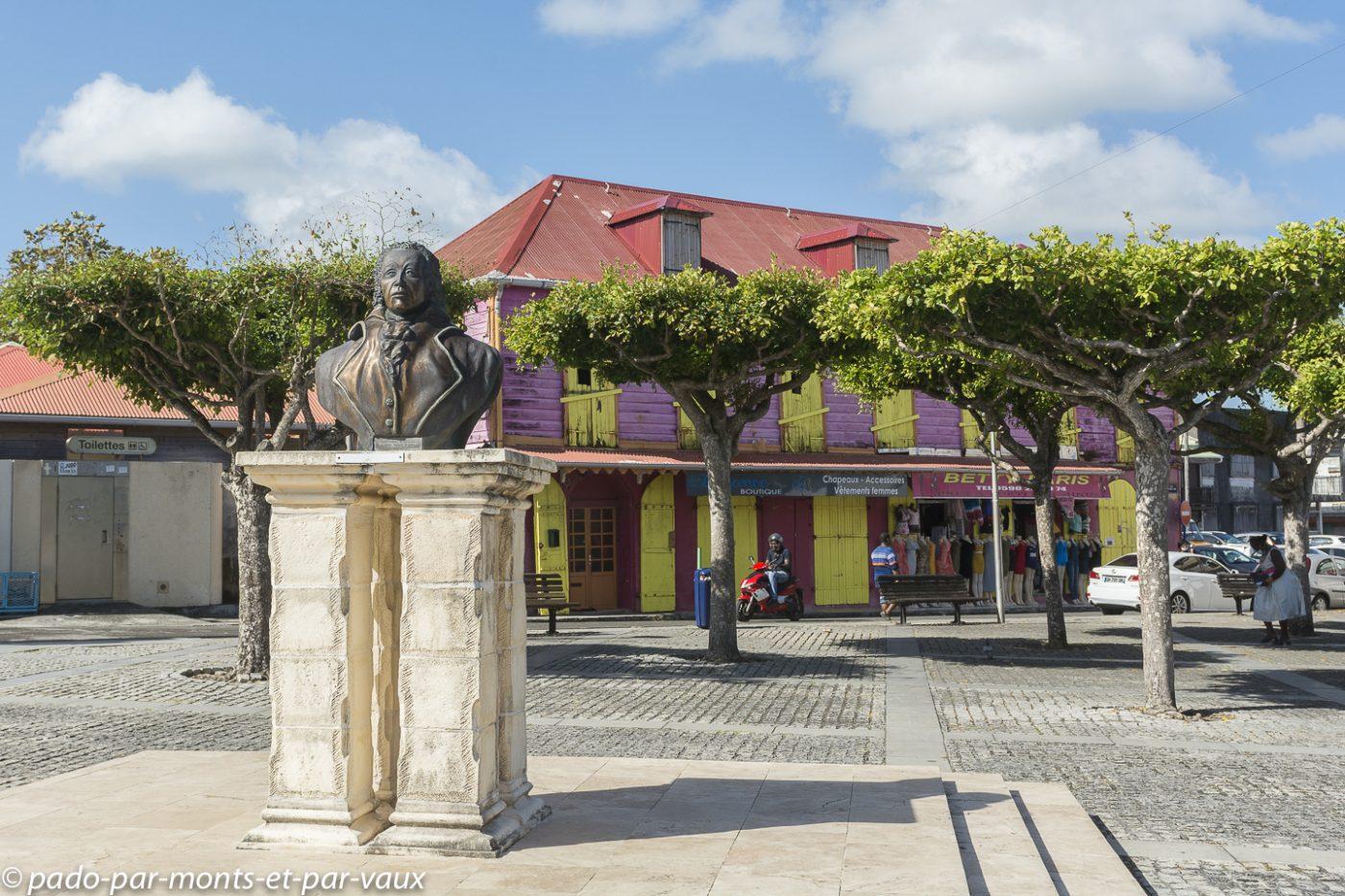 2021-Guadeloupe Grande-Terre Le Moule