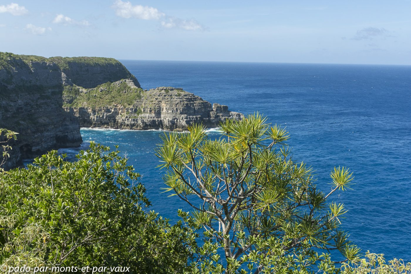 2021-Guadeloupe Pointe de la Grande Vigie