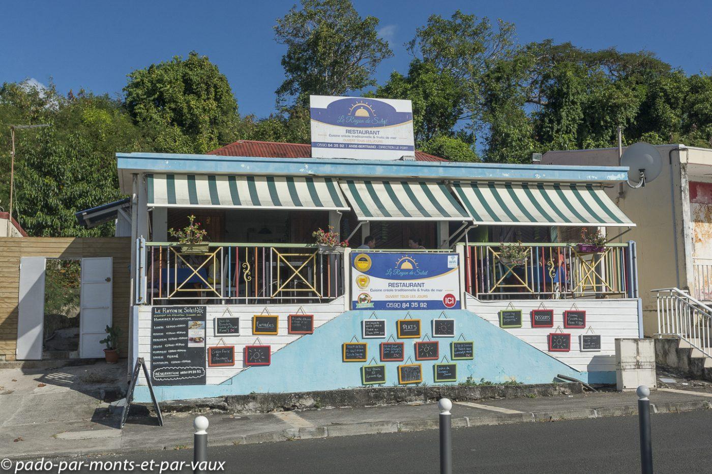 2021- Guadeloupe- Port-Louis