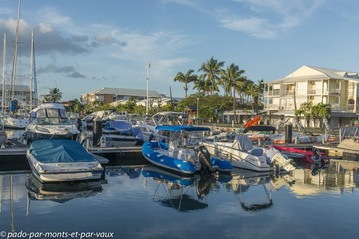 2021-Guadeloupe-Marina de Saint François
