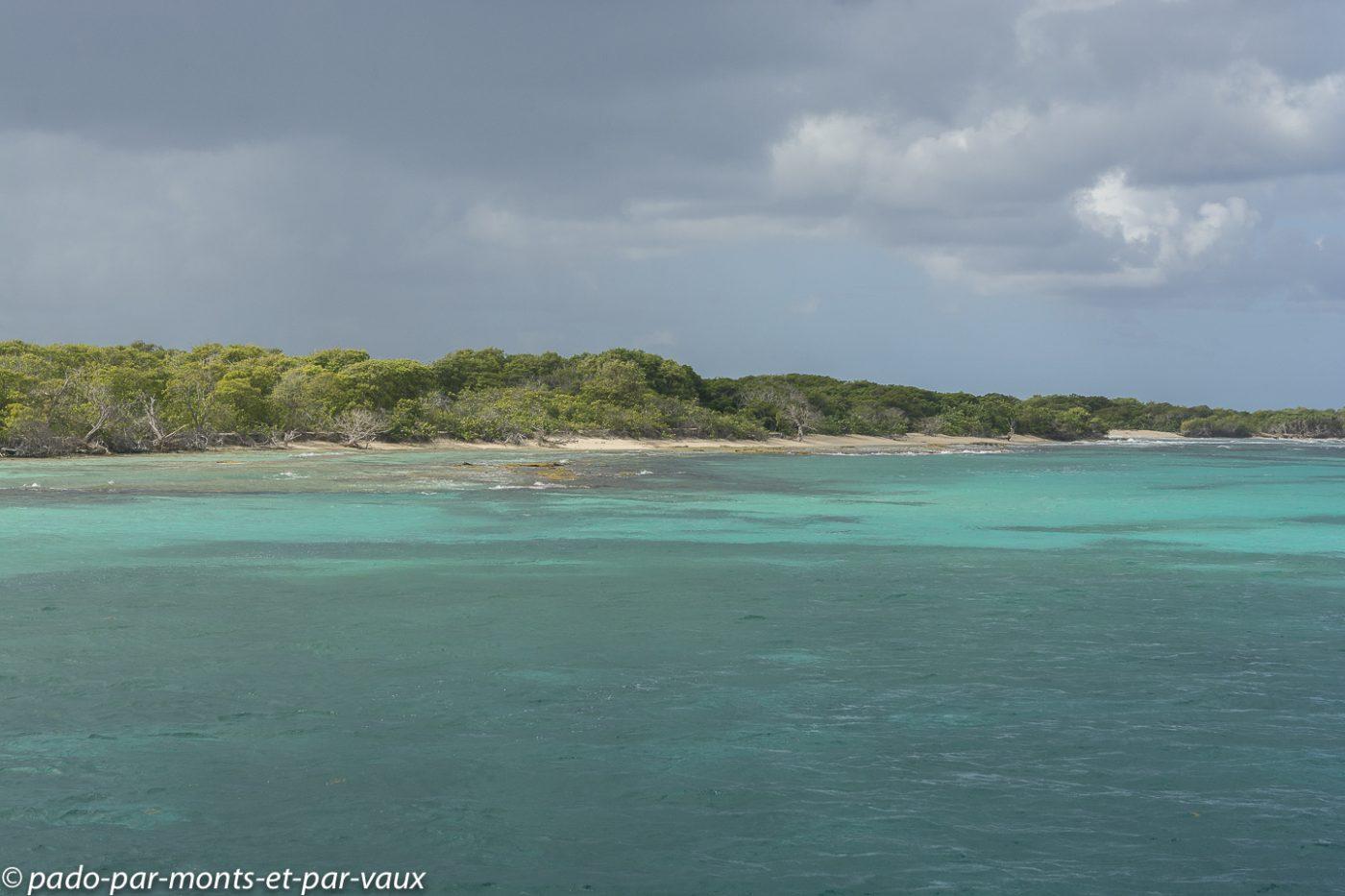 2021- Guadeloupe-Excursion-Petite-Terre