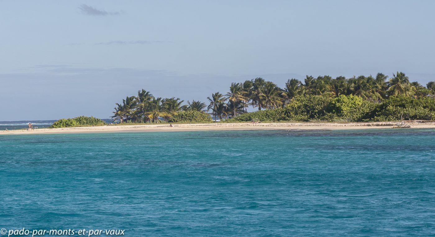 2021- Guadeloupe-Petite-Terre