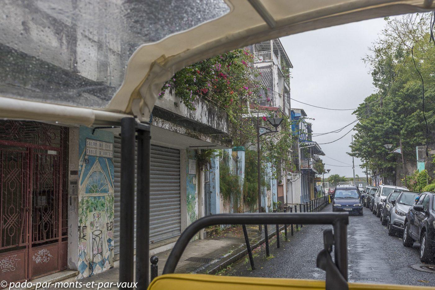 2021- Guadeloupe- Pointe-a-Pitre
