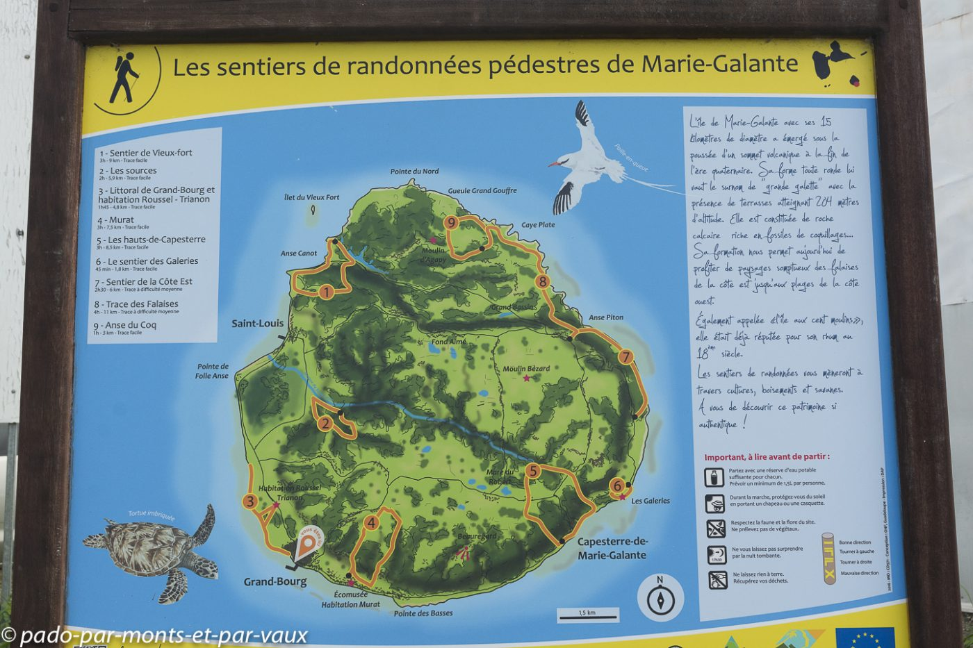 2021- Marie-Galante