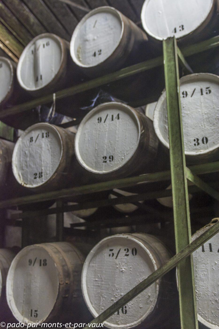 2021 -Marie-Galante-distillerie Labat