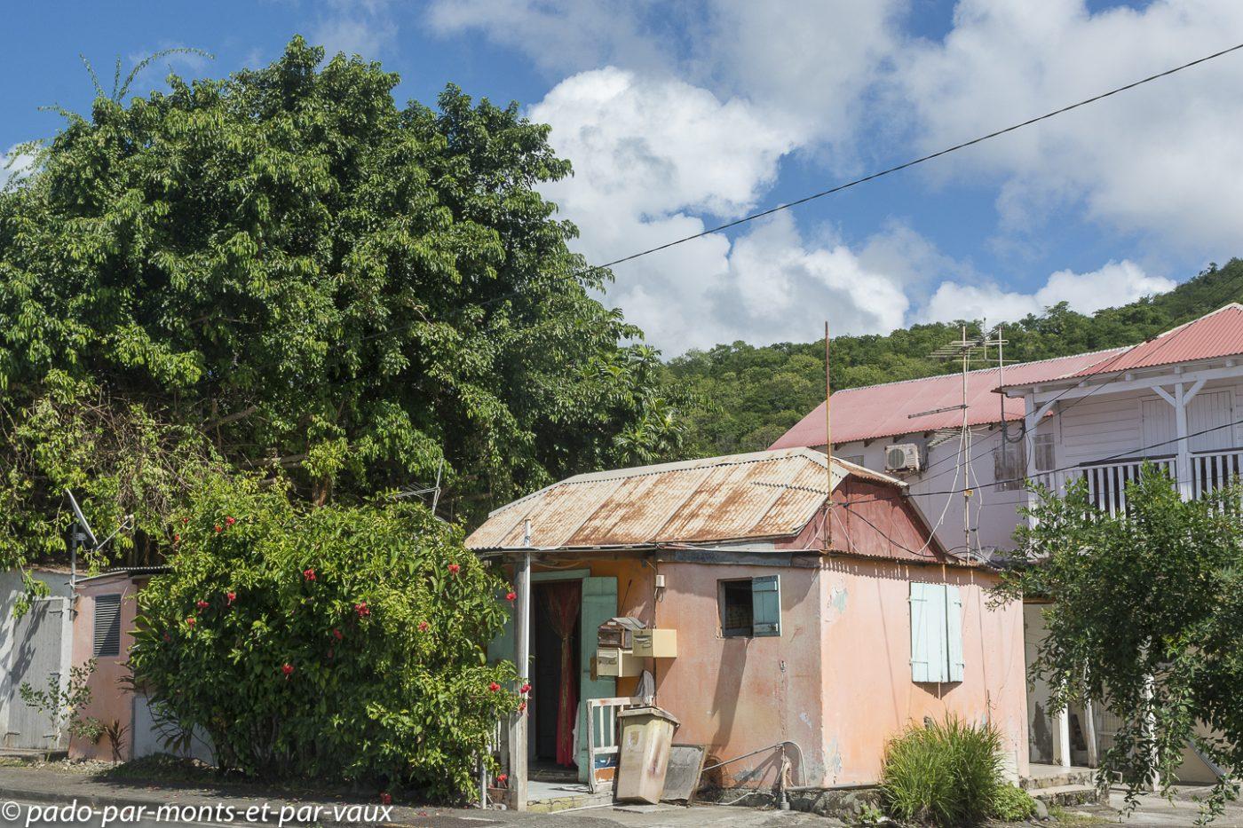 2021- Basse-Terre-Bouillante