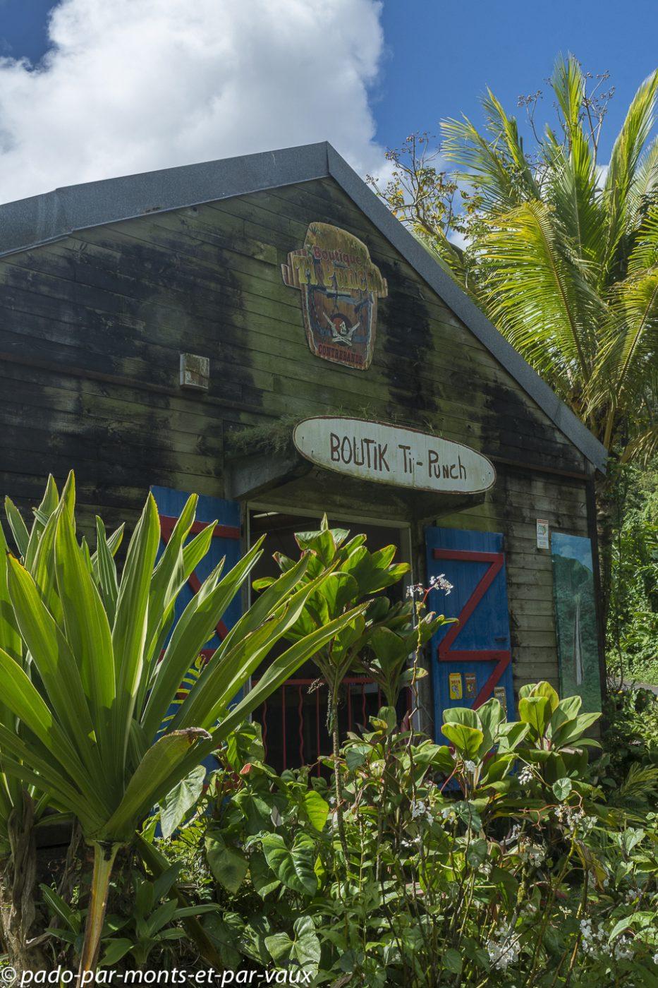 2021-Basse Terre-PN de Guadeloupe