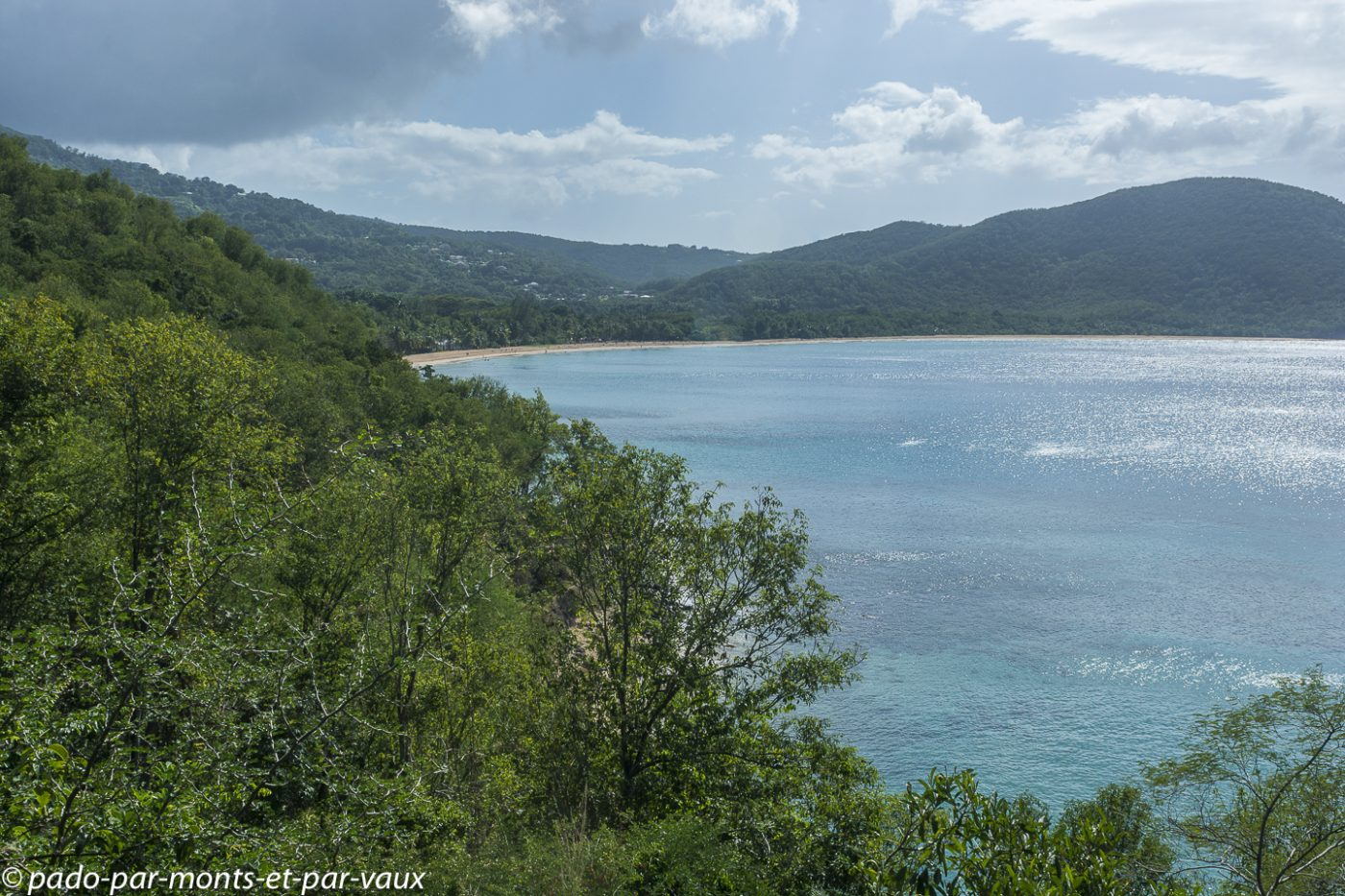 2021- Basse Terre - côte nord