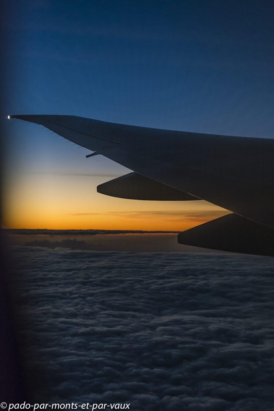 2021- Vol de retour